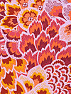 Soul Blossoms Home Decor HDABS27-Rose Home Dec Fabric by Amy Butler