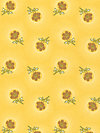 Deer Valley JD24-Goldenrod Fabric by Joel Dewberry