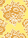 Secret Garden SH5020-MAIZ Fabric by Sandi Henderson