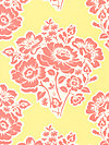 Secret Garden SH5020-POPP Fabric by Sandi Henderson