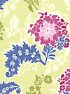 Secret Garden SH5234-SPRO Fabric by Sandi Henderson