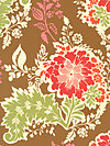 Secret Garden SH5234-TOFF Fabric by Sandi Henderson