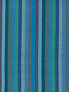 Kaffe Fassett Wovens WNARROW-Blue Fabric
