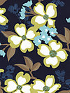 Modern Meadow JD31-Lake Fabric by Joel Dewberry