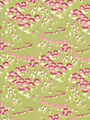 Modern Meadow JD34-Grass Fabric by Joel Dewberry