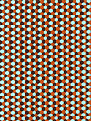 Ginseng HDJD07-Rust Home Dec Fabric by Joel Dewberry