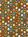 Brandon Mably BM15-Olive Fabric