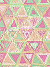 Brandon Mably PWBM020-Pink Fabric