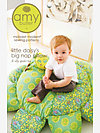 Amy Butler Little Daisy's Big Nap Pillow