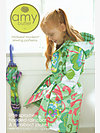 Amy Butler Little Splashes Hooded Raincoat & Runabout Jacket Pattern