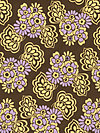 Fiona's Fancy C2672-Orchid Fabric by Lila Tueller