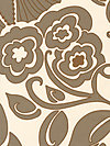 Drawing Room HDAH03-Ivory Home Dec Fabric by Anna Maria Horner