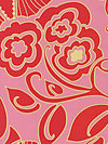 Drawing Room HDAH03-Rose Home Dec Fabric by Anna Maria Horner