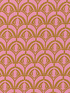 Drawing Room HDAH07-Rose Home Dec Fabric by Anna Maria Horner