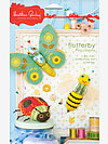 Flutterby Pincushions Pattern by Heather Bailey
