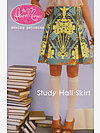 Study Hall Skirt Pattern by Anna Maria Horner