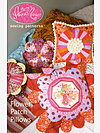 Flower Patch Pillows Pattern by Anna Maria Horner