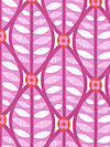 Greenhouse Flannel FAEM002-Rose Flannel Fabric by Erin McMorris