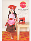 LIL' CHEF Sewing Pattern by Patty Young