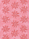 Nest VW25-Rose Fabric by Valori Wells