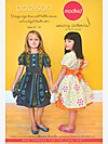 Addison Sewing Pattern by Patty Young