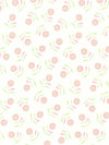 Designer Essentials PWDEFLO-Blossom Fabric by Free Spirit