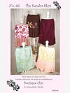 The Kendra Skirt by Kay Whitt