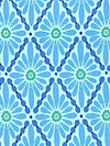 Urban Flannel FVW11-Blue Flannel Fabric by Valori Wells