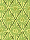 Urban Flannel FVW11-Green Flannel Fabric by Valori Wells