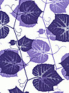 Ty Pennington Impressions PWTY017-Purple Fabric