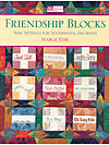 Friendship Blocks by Marge Edie