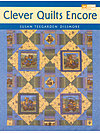 Clever Quilts Encore by Susan Teegarden Dissmore