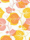 Ty Pennington Impressions Home Dec SATY005-Orange Home Dec Fabric