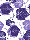 Ty Pennington Impressions Home Dec SATY005-Purple Home Dec Fabric