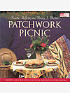 Patchwork Picnic by Suzette Halferty and Nancy J. Martin