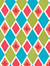 Ooh La La DC5197-SPIC Fabric by Pillow & Maxfield