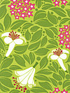 Lush DC5384-GRAS Fabric by Patty Young