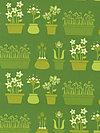 Lush DC5385-GRAS Fabric by Patty Young