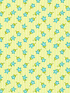 Lush DC5391-SKYX Fabric by Patty Young