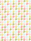 Bella Butterfly PS5431-MULT Fabric by Patty Sloniger