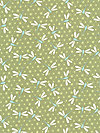 Good Fortune 27107-15 Fabric by Kate Spain