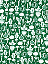 Color Stories CX5282-GREE Fabric by Kathy Miller