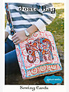 Josie Bag Sewing Card by Valori Wells Designs