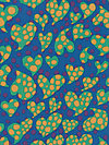Brandon Mably PWBM033-Blue Fabric