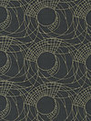 Curious Nature Home Dec SAPG003-Royal Home Dec Fabric by Parson Gray