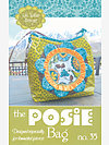 Posie Bag Pattern by Lila Tueller