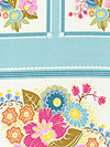 Little Folks Voile Panel VAH08-Sweet Voile Fabric by Anna Maria Horner