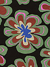 Brandon Mably BM11-Black Fabric