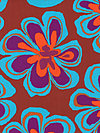 Brandon Mably BM11-Brown Fabric