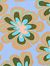 Brandon Mably BM11-Grey Fabric